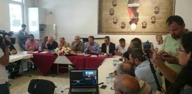 ABF ve Eğitim-Sen'den 17 Eylül Mitingi'ne çağrı: Şeriatçı eğitime karşı sesimizi yükseltelim